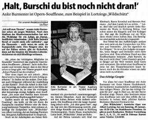 Artikel Halt Burschi